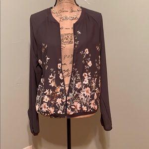 NWT very lightweight jacket size XXL